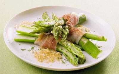 Ricetta Asparagi Facile e Veloce – Come prepararla in Sottovuoto!