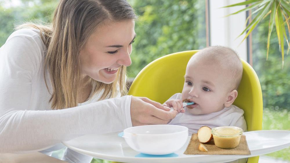 I consigli per la dieta dei più piccoli