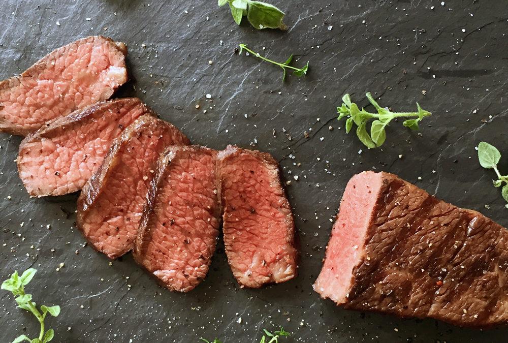 Cuocere in Sottovuoto le carni rosse. Come fare?