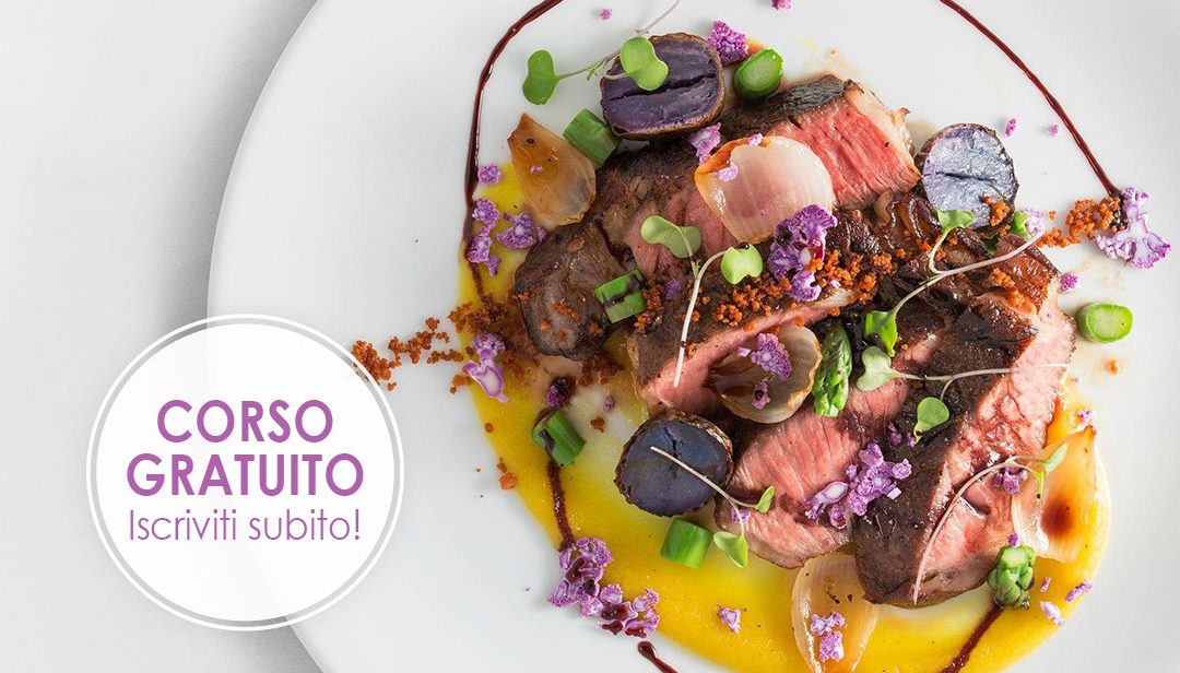 Il mondo del Sottovuoto nella piccola e grande ristorazione | D.M.P. Pistoia| 23 MAR 2018